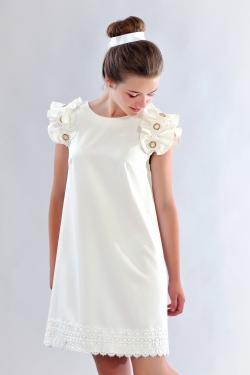 Плаття для підлітків - купити недорого в інтернет-магазині «Діва» 08690763d0a5f