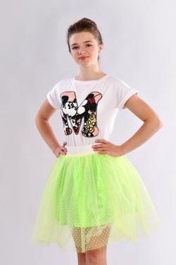 Детская футболка 619