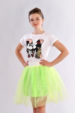 Дитяча футболка 619