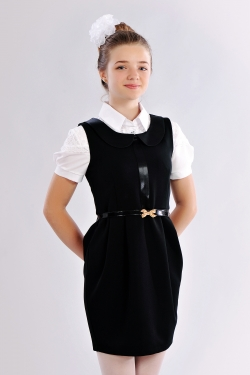 Шкільна форма - Купити шкільну форму в інтернет-магазині «Діва» 73d7b9c2f53ab
