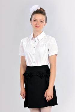 Школьная юбка 415-4