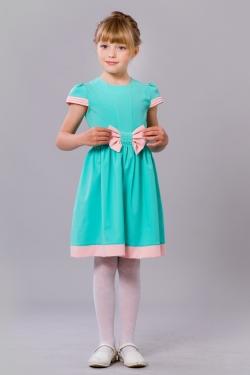 Плаття дитяче 348-2