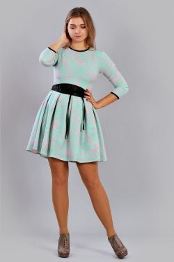 Платье 076-1