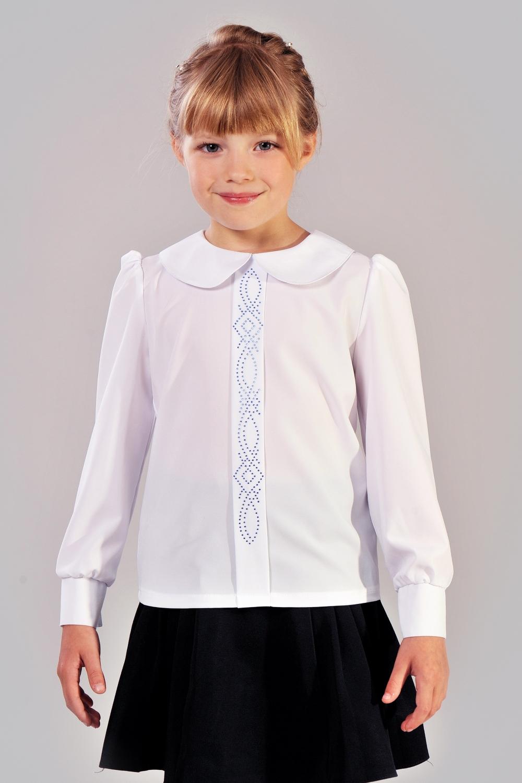 Детской Блузки