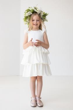 Платье праздничное 91051