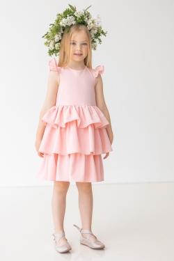 Платье праздничное 91052