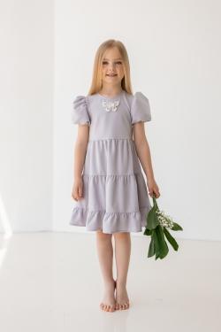 Платье праздничное 91012
