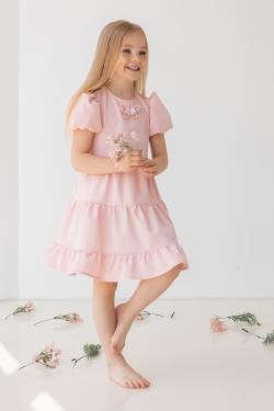 Платье праздничное 91013