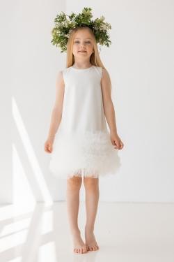 Платье праздничное 91031