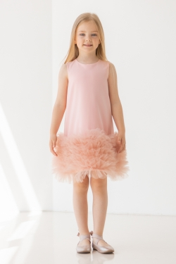 Платье праздничное 91032