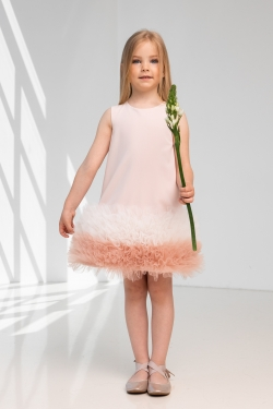 Платье праздничное 91033