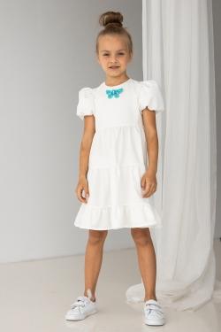 Платье праздничное 91011
