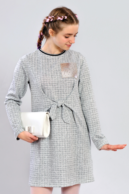 Підліткове трикотажне плаття
