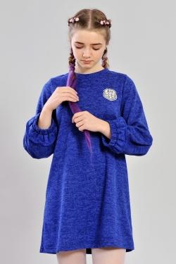 Платье подростковое 391-3