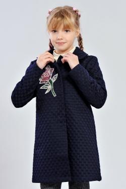 Дитячі пальта для дівчаток - купити недорого в інтернет-магазині «Діва» 9b5c6c878ad0d