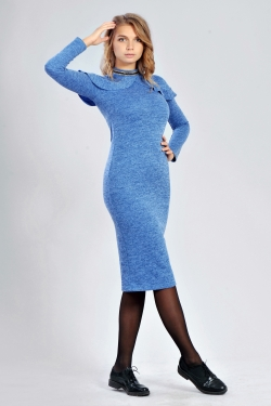 Платье женское 019-11