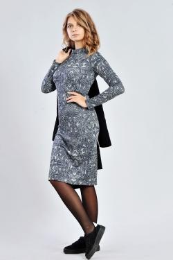 Платье женское 023