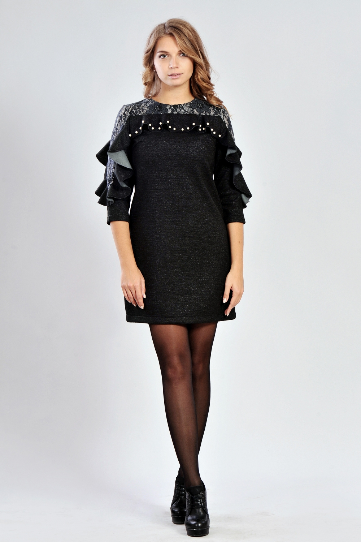 Ефектне молодіжне плаття