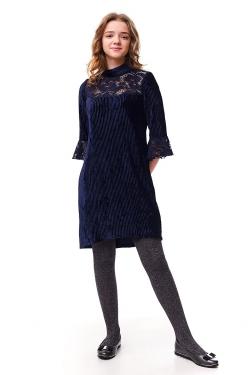 Платье подростковое 302-5