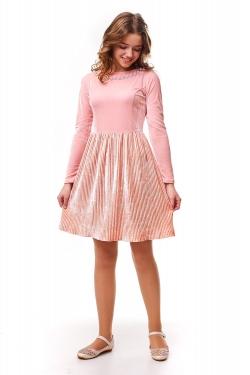 Платье подростковое 303-1