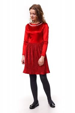 Платье подростковое 303-2