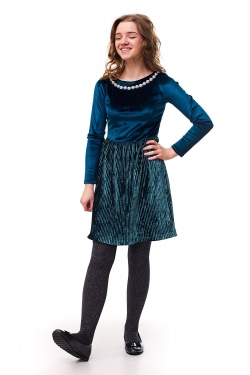 Платье подростковое 303-3