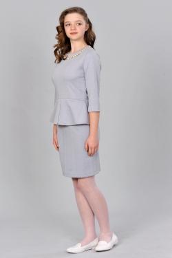 Платье 020-11