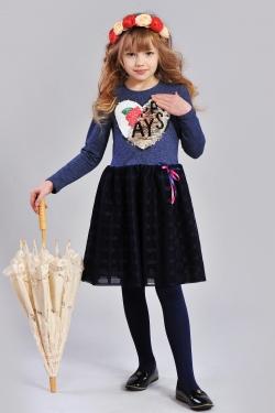 Плаття дитяче 369-1