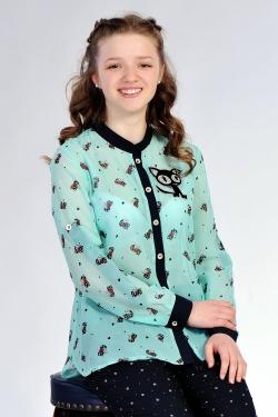 Блузка підліткова 230-2