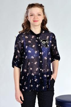 Блузка підліткова 230-3