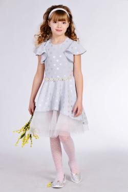 Плаття дитяче 376-1