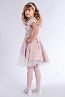e485a589cc9517 Дитячі плаття - купити плаття для дівчаток в інтернет-магазині «Діва»