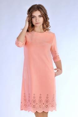 Платье женское 0861-1