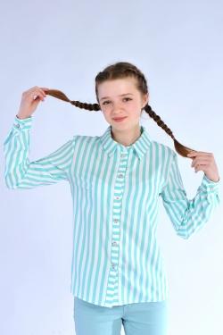 Сорочка підліткова 229-2