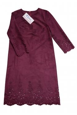 Платье подростковое 3411-33