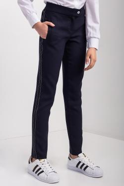 Шкільні штани 15011