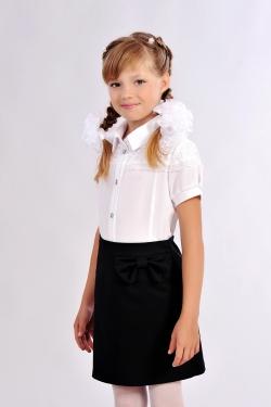 Школьная юбка 412-2