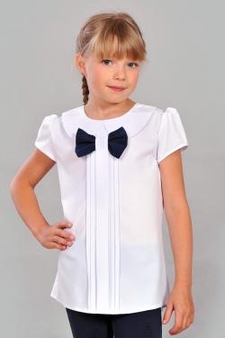 Школьная блузка 620
