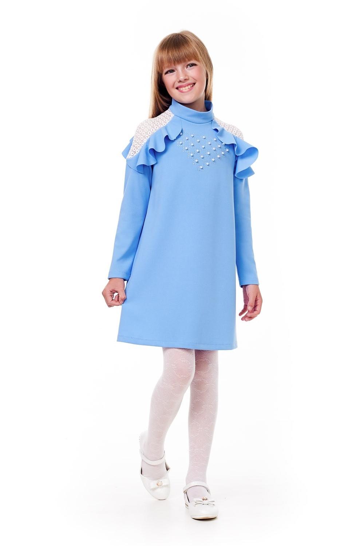 Платье детское 11001