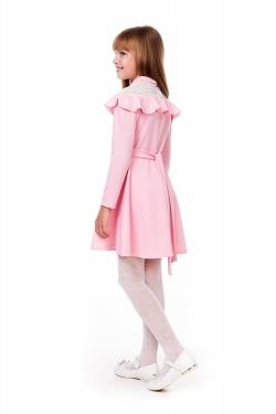 Рожеве плаття для дівчинки