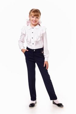 Школьные брюки 15001