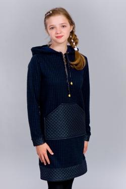 Підліткове плаття-туніка