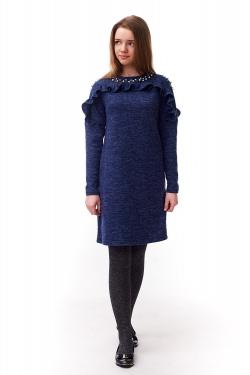Платье подростковое 394-2
