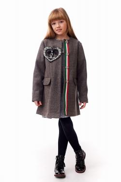 Пальто детское 7271-2