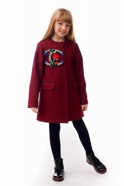 Пальто детское 7271-3