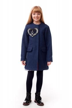 Пальто детское 7271-4