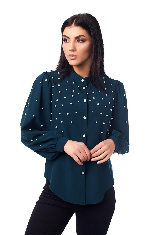 Ефектна жіноча блузка