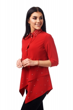 Блузка молодіжна 236-2