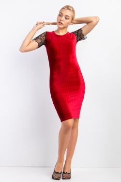 Платье женское 016-33