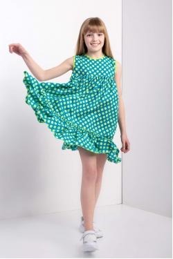Дитяче плаття 11031